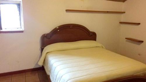 Letto o letti in una camera di Apartment Vico Ortolani