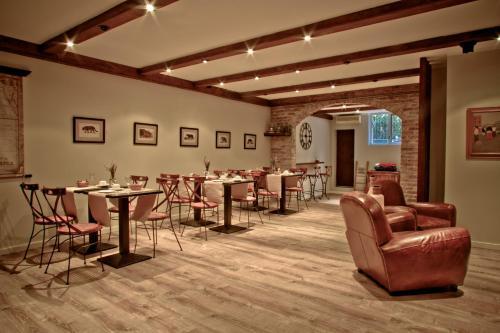 Ristorante o altro punto ristoro di Borgo Manzoni - Charming House
