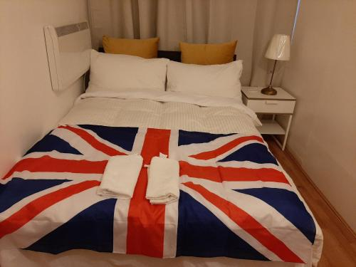 Al Iram guest House London E1