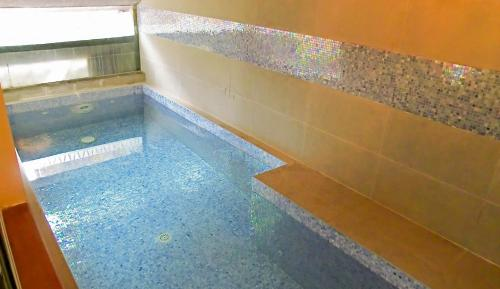 The swimming pool at or close to Aranwa Sacred Valley Hotel & Wellness