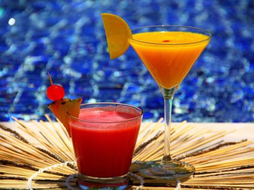 Bebidas em Camurim Grande