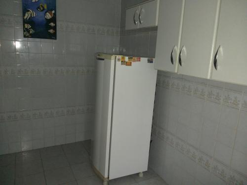 Um banheiro em Sossego Perequê-Açú Em Ubatuba