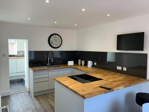 Serviced Accommodation Moray Lossiemouth