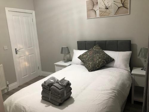 Beechwood Garden Suite