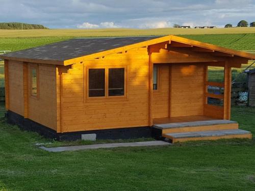 Canterra Cottage Lodge - UK13402