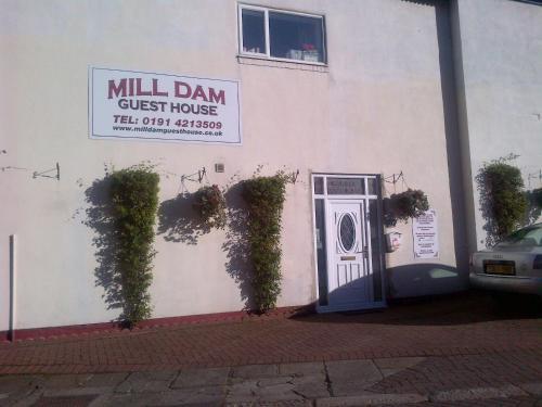 Mill Dam Guest House