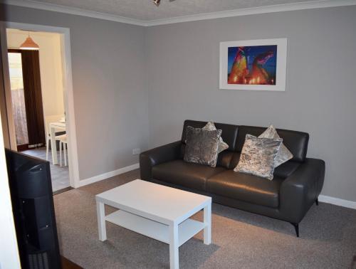 Kelpies Serviced Apartments Hamilton- 2 Bedrooms