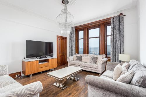 Claymore Apartment Broughty Ferry