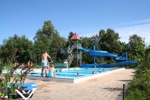 Waterpark bij het chalet of in de buurt