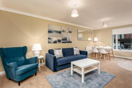 Cairn Suite - Donnini Apartments