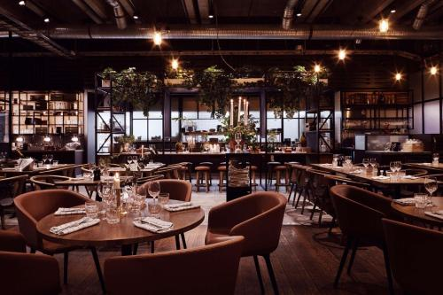 Ресторан / где поесть в Radisson Blu Seaside Hotel, Helsinki