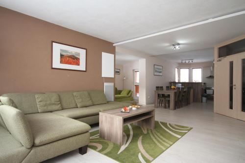 Posezení v ubytování Simply Relax - Chopok