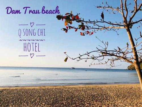 Bãi biển gần/ngay tại khách sạn