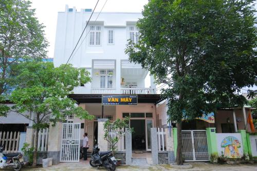 Van May Homestay Hoian