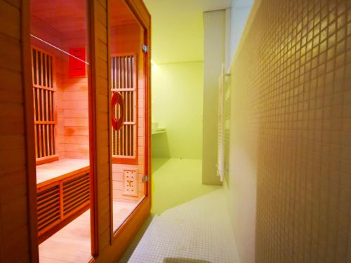 Spa and/or other wellness facilities at Quinta do Olival