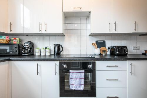 Large Family Home Central Sheffield