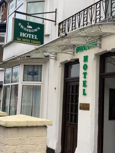 Swandown Hotel