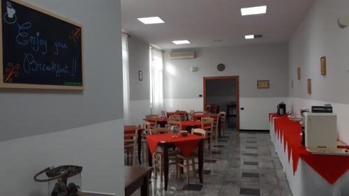 Ristorante o altro punto ristoro di Chiostro Delle Cererie