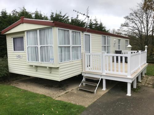 2 Bedroom Caravan, Shanklin Isle of Wight