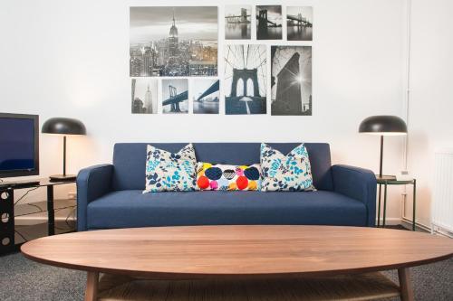 MyCityHaven The KingsWeston - flexible home sleeps 7