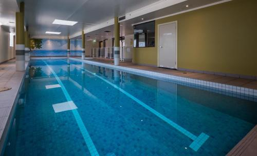 The swimming pool at or near Fiori Apartments