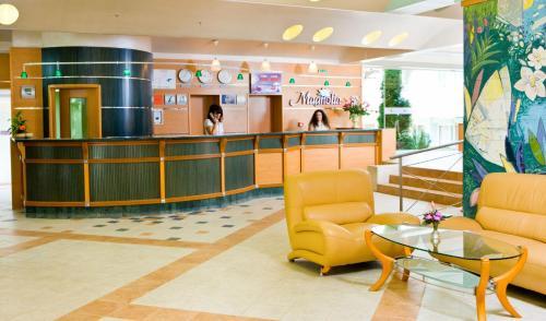 Hotel Magnolia All Inclusive Albena, Bulgaria