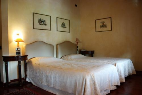 Hotel La Torre Torreglia, Italy