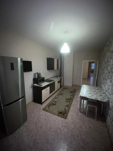 Телевизор и/или развлекательный центр в 2-х комнатная квартира