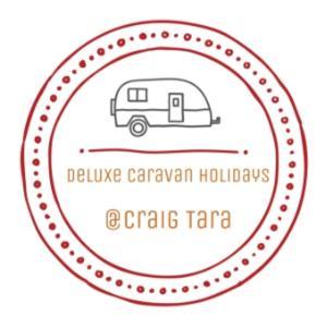 Deluxe Caravan Holidays at Craig Tara