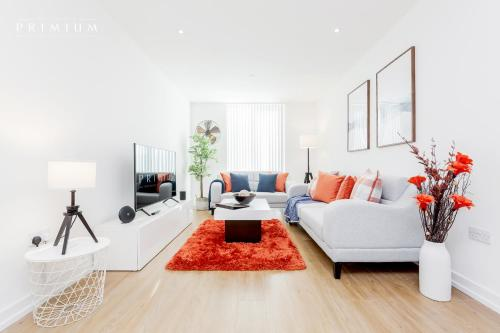 Brand new superior apartment in the heart of Bracknell