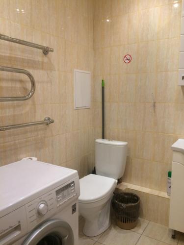 Ванная комната в Дмитров посуточно
