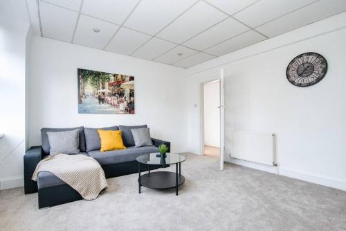 City View Modern Apartment - Central Birmingham