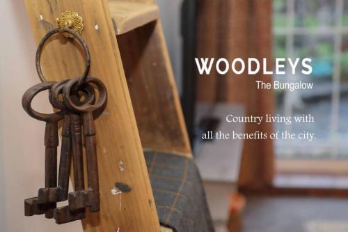 Woodleys - The Bungalow