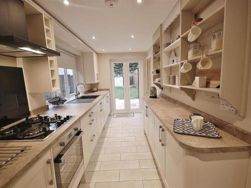 Arrive & Relax - Entire House in Spalding - Perfect for Contractors