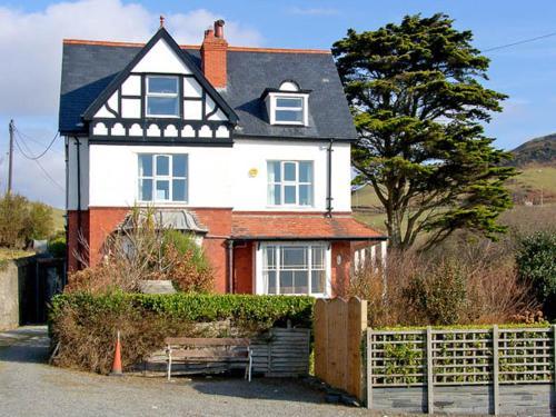 Brodawel House