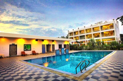 Winsome Resort & Spa Corbett, Rāmnagar, India - Booking.com
