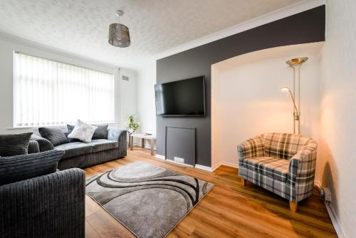 Ideally positioned 3 bedroom house In Cambridge