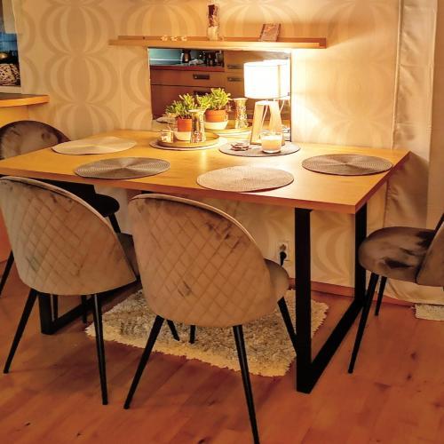 Restaurace v ubytování Brunetti Design Zlín