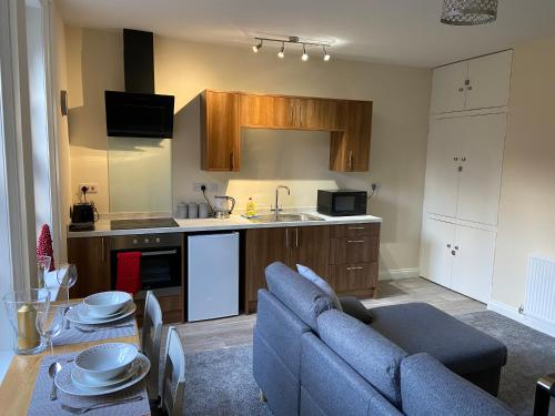 1 Bedroom Apartment Close to the Bailgate