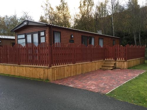 81 The Heathers, Aviemore Holiday Park , Dalfaber rd Aviemore PH22 1PX