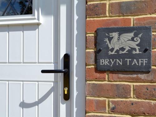 Bryn Taff