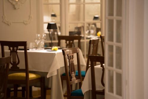 Ristorante o altro punto ristoro di Mediterraneo Emotional Hotel & Spa