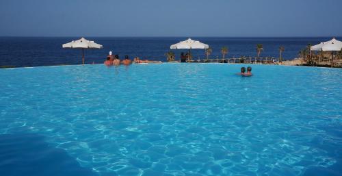 Басейн в Albatros Citadel Resort - Families and couples only або поблизу