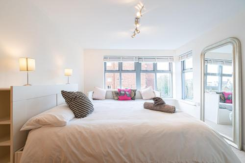 Hampton Leigh - Executive Apartment in Leamington Spa