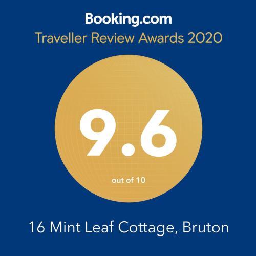 18 Mint Leaf Cottage, Bruton