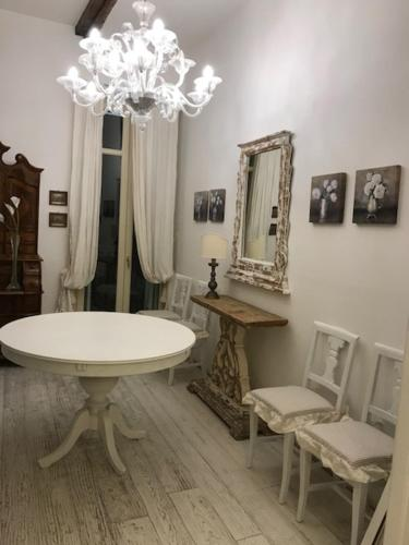 A bathroom at Maison Menton