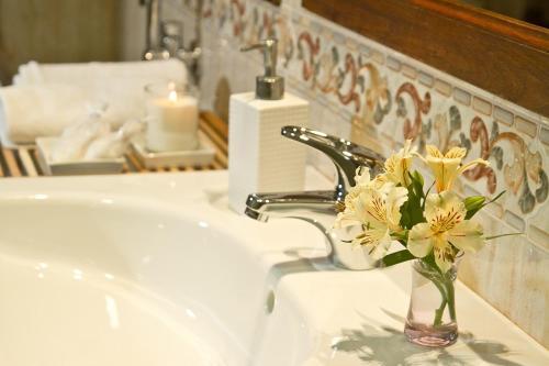 Un baño de Casa de Casal
