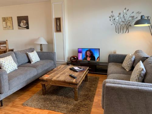 Accommodation Windsor Ltd - Saint Leonard Apartment 31b