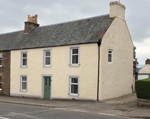 Garron House