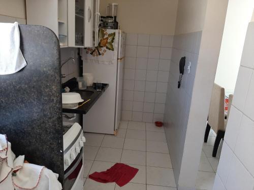 Un baño de Condomínio Residencial Serigy